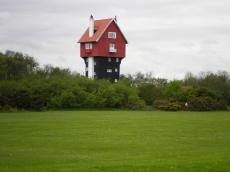 House in the Clouds - Thorpeness